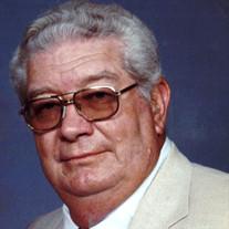 Floyd M. Thackrey