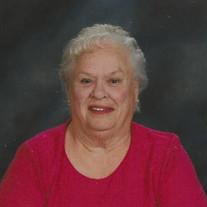 Pauline M. Bright