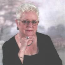 Mrs. Frances Earline Thompson Austin