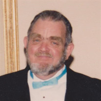 Mr. Robert L. Panzer, of Bloomingdale