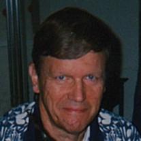 Donald E. Haney