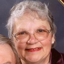 Charlotte A. Kattreh