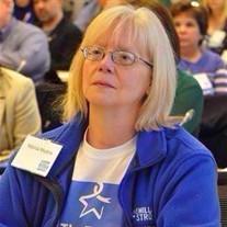 Mrs. Marcia Ann Mullins