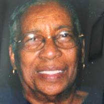 Mrs Thelma Johnson Portis