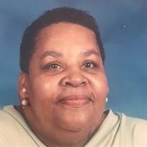 Marie Elizabeth Dixon