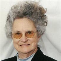 Joyce June Hamilton
