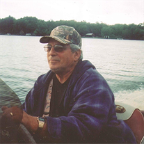 "Bernard ""Butch"" A.  Nicolai, Jr."