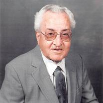 Mr. Edwin Carlton Jacobs