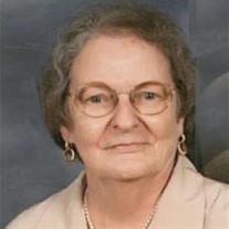 Elsie Young Nowell