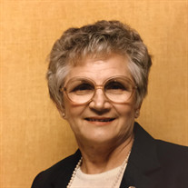 Ms.  Caroline Nora Sassone