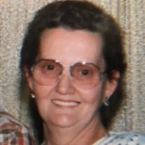 Bobbie  Jo Harling