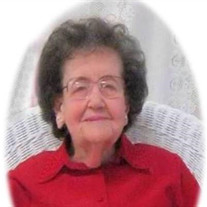 Bessie Grace Crooks Jernigan