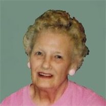 Eleanor Jane Conaway Snyder