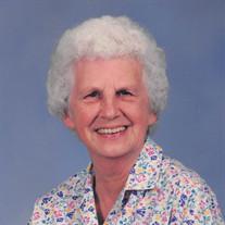 Marian Elaine (Ruhl) Pickett