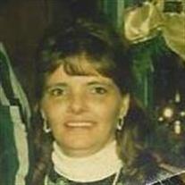 Betty Lou Ullman