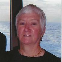 Connie Lea Dumeney