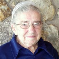 Martha A. Stutzman
