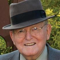 Chester Bailey