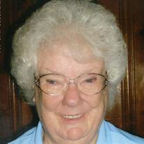 Betty J. Nemcovsky