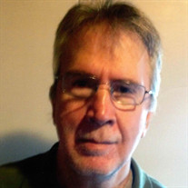 Robert Leslie Cure