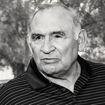 Maj. Ret. Hector Lauro Lopez