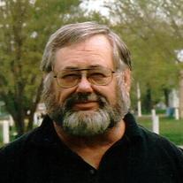 Claude A. Hansen