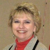 Karen J. Lewis