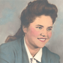 Dorothy Harleman