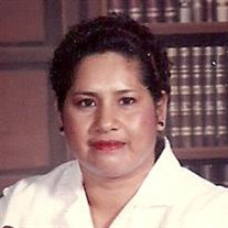 Petra Pacheco
