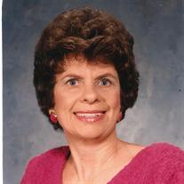 Reba Fern Williams