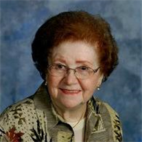 Betty  Lou Glass