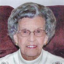 Ethel M. Allen