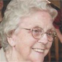 Mabel Goforth