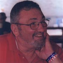 Dr. Donald W. Jacob