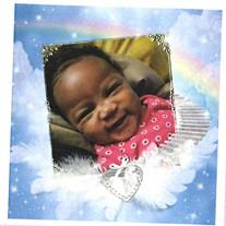 Baby Jaya Denise Isis Wells