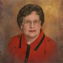 Ann Lawrence Thompson