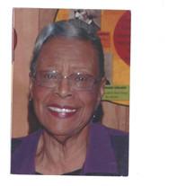 Mrs. Thelma Coleman Marshall