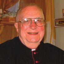 Rev. Msgr. Charles  F. Zanotti