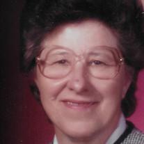 Gladys Jurgens