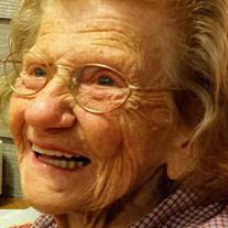 Esther M. Bouffard