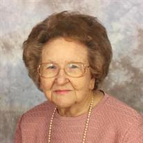 Nina M. Burch