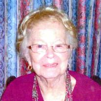 Jeannine Rouleau Boire