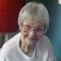 Helen Hartman Varner