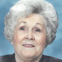 Jennie Lee Thrahser