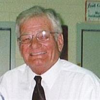 Raymond Allen Merlau