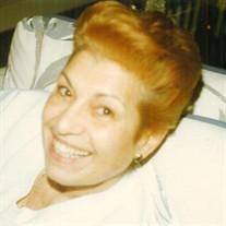 Marguerite Pulido