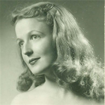 Geraldine Powers