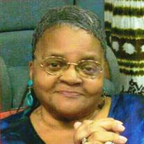 Joyce  Helen Jackson