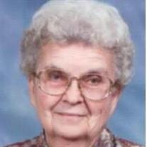 Henrietta M. Schnell