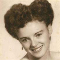 "Roberta ""Bobbie"" Louise   Johnson"